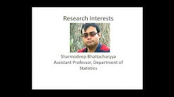 Overview of the Department of Statistics' Research Interests - Oregon State University