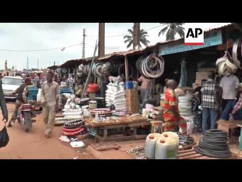 Bangui Muslim Car Traders | Editor's Pick | 2 Sept 15