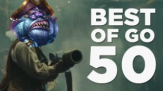 BEST OF GO #50 ► Hearthstone Epic Moments