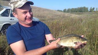 Рыбалка в тамбовской области.