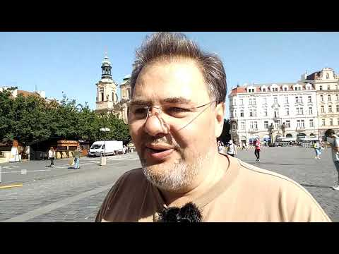 Ruslan Kotsaba: Руслан Коцаба - лауреат найвищої журналістської премії Чехії