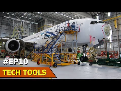 The Aviation Industry Showcases Some Of Mankind's Greatest Achievements | Episode 10