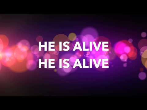 FOREVER BY BRIAN JOHNSON & BETHEL MUSIC - LYRIC VIDEO