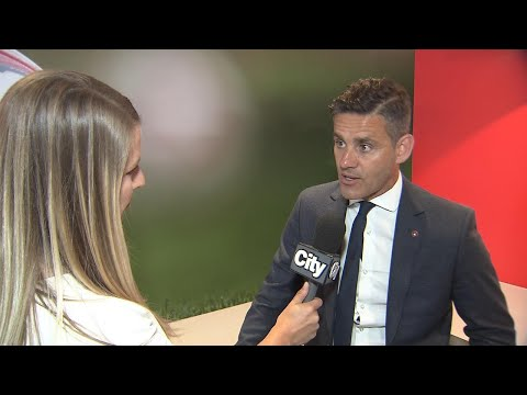 'It's A Gift:' Men's National Soccer Coach On Canada Hosting FIFA World Cup