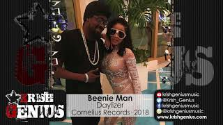 Beenie Man - Daylizer [Country Side Riddim] January 2018