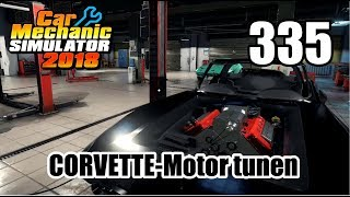 Auto Werkstatt Simulator 2018 ► CAR MECHANIC SIMULATOR Gameplay #335 [Deutsch|German]