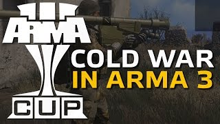 Cold War in Arma 3 - The Community Upgrade Project (60fps)