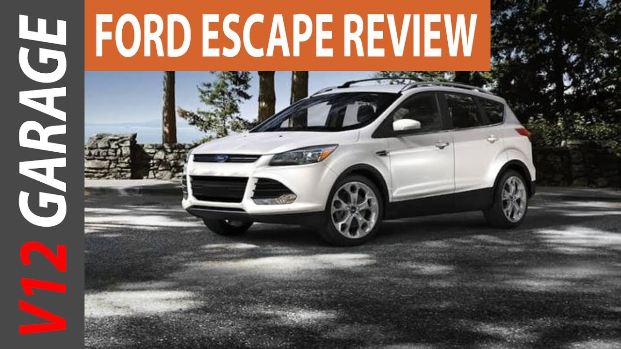 New 2018 Ford Escape Redesign And Release Date