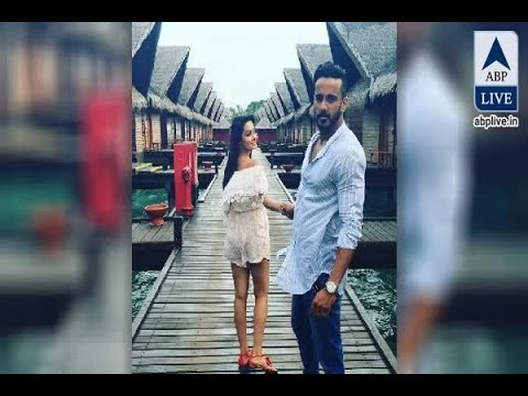 In Graphics: Anita Hassanandani shares intimate pictures with hubby while holidaying in Ma