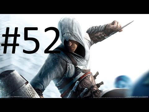 Assassin'S CreeD DIRECTOR'S CUT Walkthrough Gameplay Part 52 |