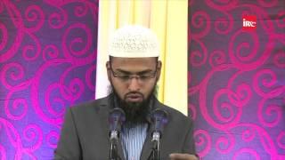 Qayamat Ke Din Kisi Par Koi Zulm Nahi Hoga By Adv. Faiz Syed