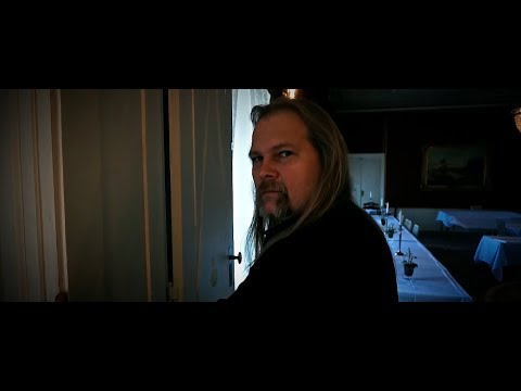 "Jorn - ""I Know There's Something Going On"" (Official Music Video)"