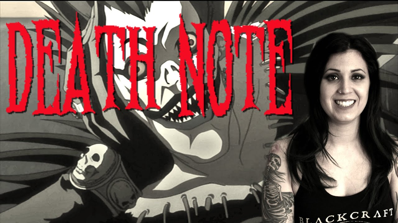 Death Note Review Round-Up: Heres What The Critics Are Saying