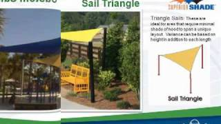 Shade Structures | Shade Sails | Commercial Shade Structure Dealer By Korkat, Inc.