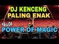 DJ KENCENG PALING ENAK | POWER OF MAGIC | FUNKOT HARD #disc04 HD