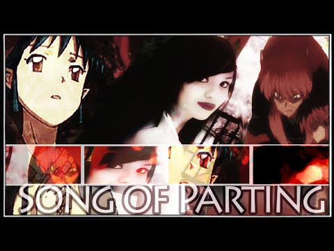 The song of parting