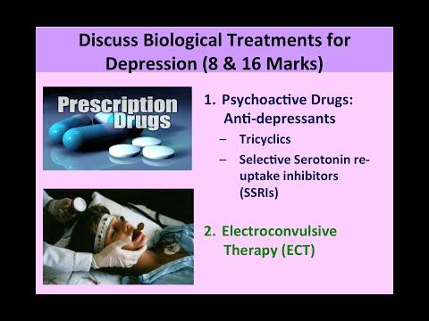 hqdefault - Biological Treatments For Major Depression