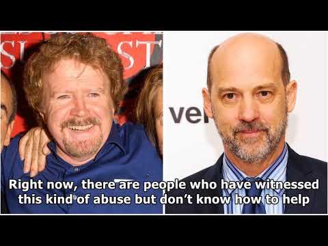 [Hollywood Times]Gary goddard denies anthony edwards' molestation claims