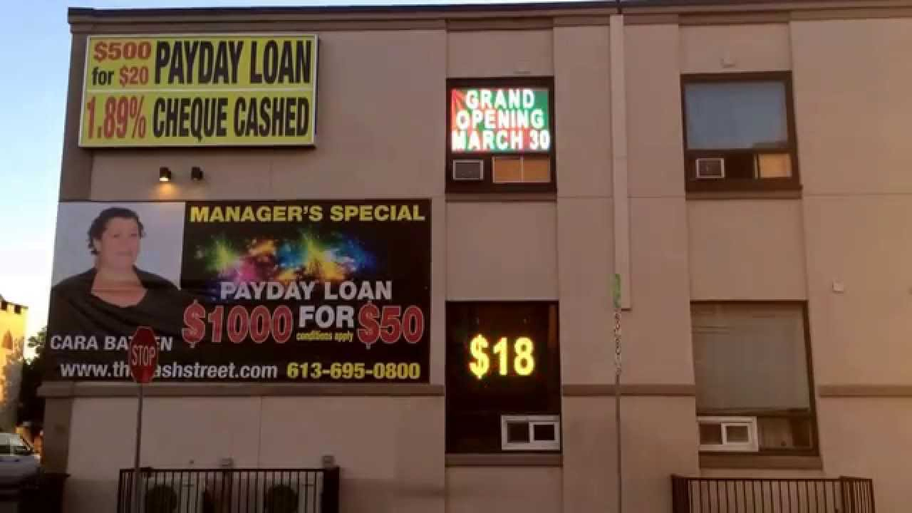Places that do cash loans near me picture 1