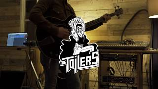Gambar cover The Toilers - French Exit (Live recording, Karma Studios, London)