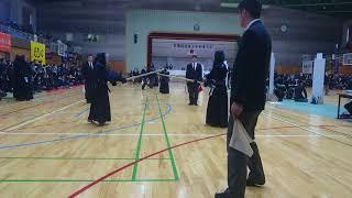 第39回東日本選抜武陽旗少年剣道 2018年2月24日(土) 駿河台大学.