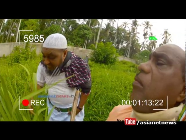 Munshi on Police Station Painting Controversy 13 May 2017