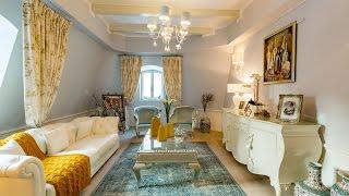 Amenajare showroom living neoclasic   Noblesse Interiors(, 2016-09-19T14:45:47.000Z)