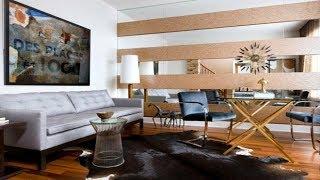 Modern Living Room Wall Decor and Design Ideas p2