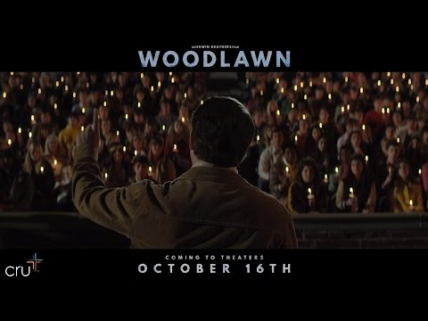 Woodlawn: The Jesus Movement