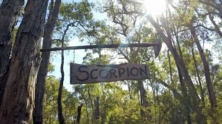 Kalamunda Scorpion Downhill