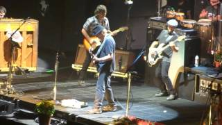 Neil Young - Southern Man 2015-10-07 Live @ Chiles Center, Portland, OR