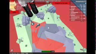 meepinator13's ROBLOX video