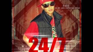 24/7 - Fabe 'El de los Especialistas' (Prod.By Dandyel & Criminal Records)