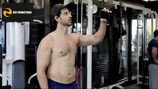 Hrithik Roshan body transformation for War movie   motivational video   gym workout videos   2019