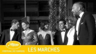 JUSTE LA FIN DU MONDE - Les Marches - VF - Cannes 2016