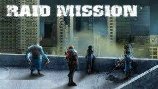 Raid Mission | Onlinegames on Mopixie.com