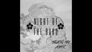 (FREE) Old School Storytelling Boom Bap Instrumental- Night Of The Baku | Prod. @beatsbyamr