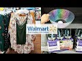 WALMART $2 DEALS KITCHENWARE * NEW * CLOTHING SHOP WITH ME MARCH 2019