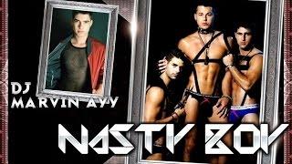 VENNENO Night Club / NASTY BOY Party