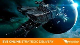 EVE Online: Solo Tengu versus frigate/destroyer gang... there goes 4 billion ISK!
