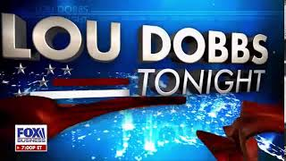 Lou Dobbs 11/21/19 | Breaking Fox News November 21, 2019