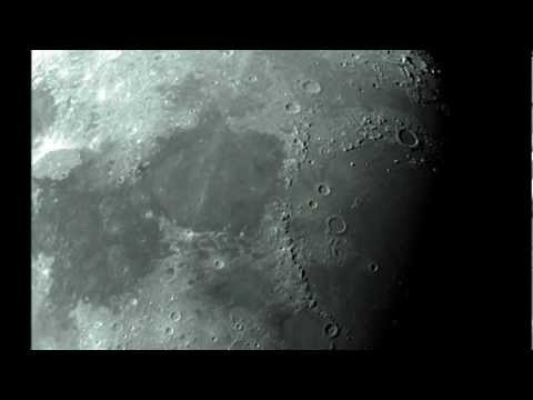 Natural Satellit Moon picture