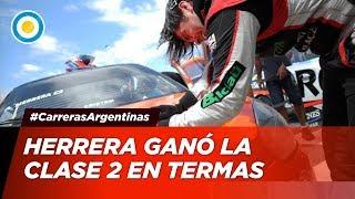 Final Clase 2 - Turismo Nacional - Fecha 8, Termas de Río Hondo | #CarrerasArgentinas