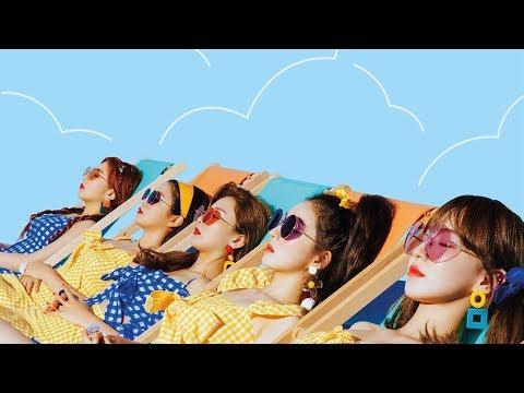 Bad Boy (English Version) - Red Velvet