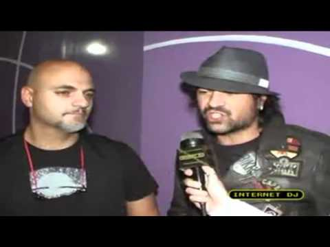 Eiffel 65 - Interview (2010 Florida - Ghedi)