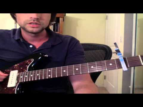 How To Play What Difference Does It Make By The Smiths Easy