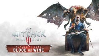 Ведьмак 3: Кровь и Вино #6 [Лаборатория профессора Моро]
