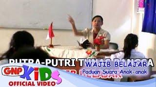 Wajib Belajar - Merpati Choir