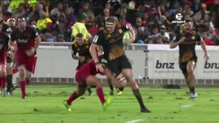 #AnotherAngle: Chiefs vs Crusaders | Hurricanes vs Blues 2017 Video