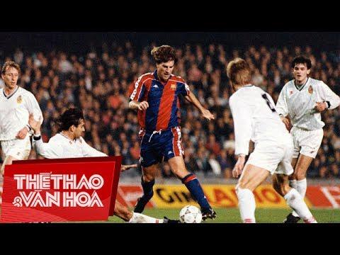 Cuộc đời và sự nghiệp Michael Laudrup - Thiên tài của bóng đá Đan Mạch | Chân dung huyền thoại